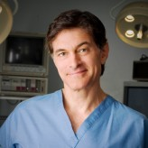 dr. oz hcg diet